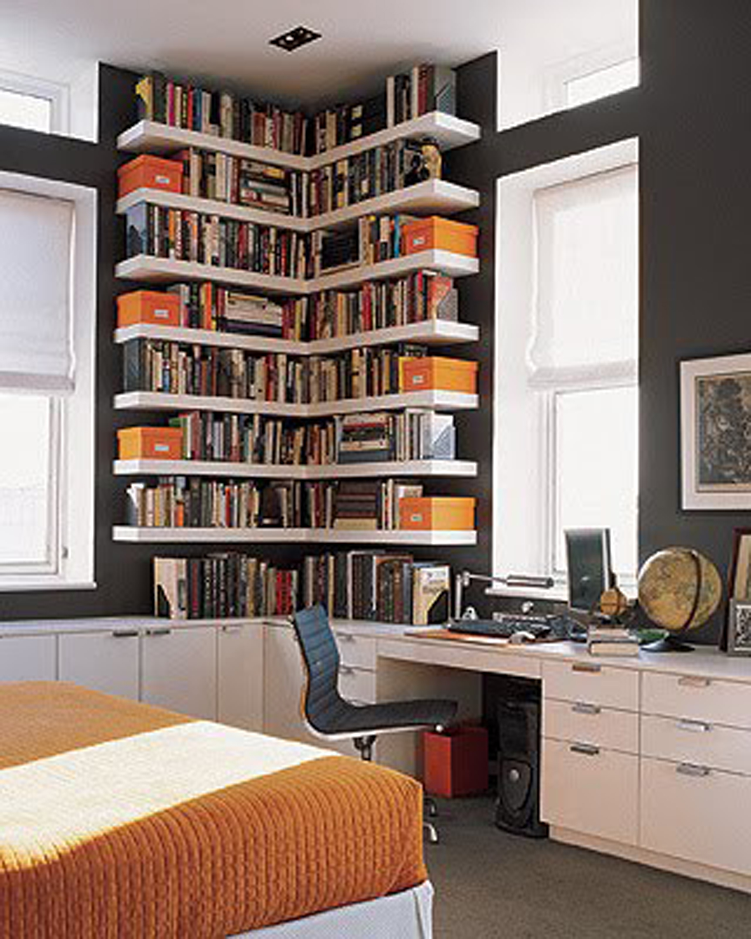Hd wallpapers home library design ideas bookcases jhc.neboco.